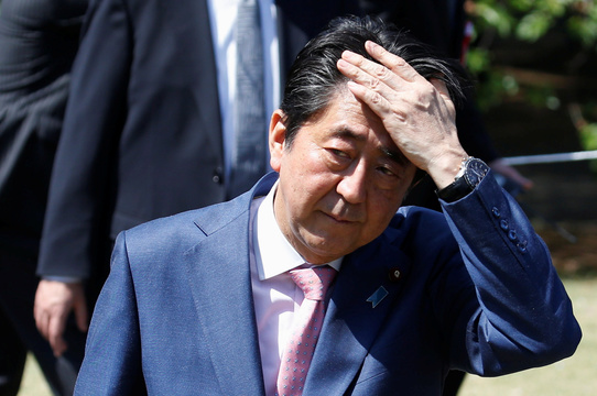 【孤立】「安倍政権は一切取り合うな」と平壌指示——北朝鮮問題で日本孤立浮き彫り 金議長「謝罪と賠償が先」★5 YouTube動画>3本 ->画像>38枚