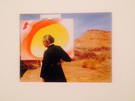 ジョージア・オキーフの画像 p1_23