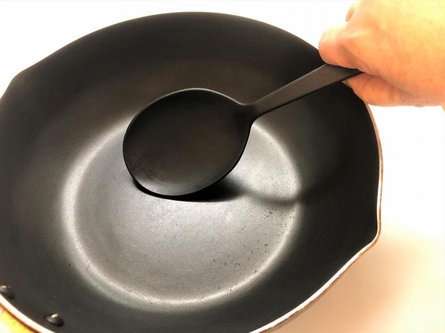 無印良品の「シリコン調理スプーン」