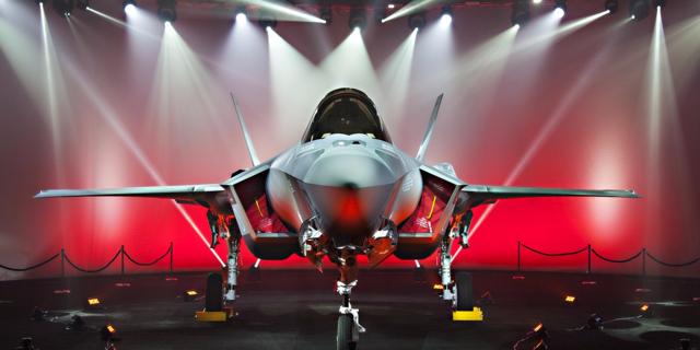 元米海軍司令官「F-35は他の機に置き換えるべき」