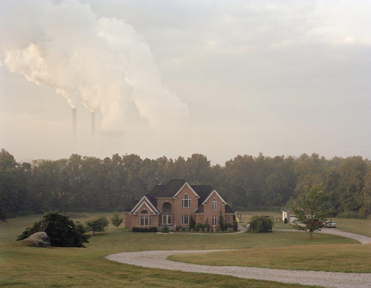 Cheshire, Ohio,