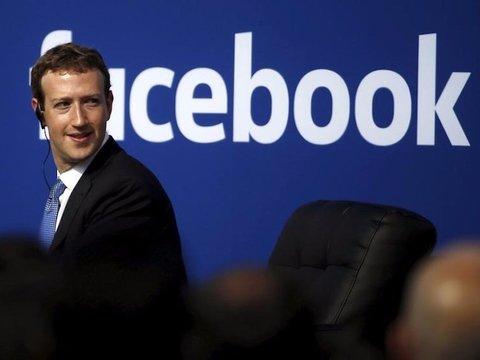 50兆円の通信機器市場を狙うFacebook