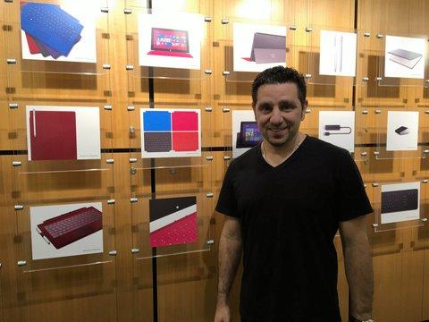 Surface Studioに託した計画 —— マイクロソフトの責任者が語る