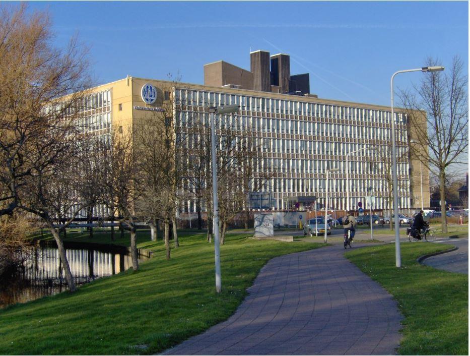 ライデン大学