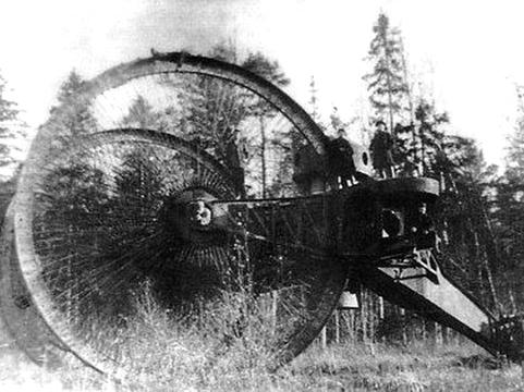ロシア軍の歴史に見る大失敗に終わった「軍事プロジェクト」一覧