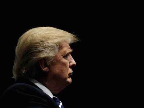 ドナルド・トランプ次期米大統領、核兵器拡張を公然と主張