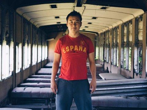 32歳で仕事を辞めた男性——世界を旅しながら彼が行ったこと
