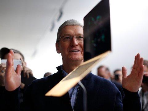 iPhoneと同じ充電器が使えるMac Bookのプロトタイプがあった —— Apple