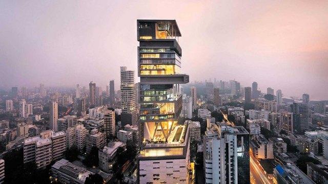 過去20年間に完成した12の超高層ビル――総工費はおいくら?