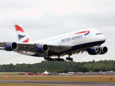 世界でもっとも安全な航空会社ベスト20