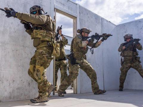 米国国防総省データ:対ISIS戦における米軍部隊の負傷事例が急増