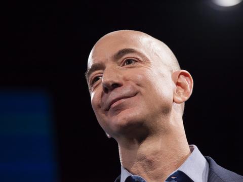 Amazonの再生可能エネルギー利用は遅れている? —— グリーンピースが指摘