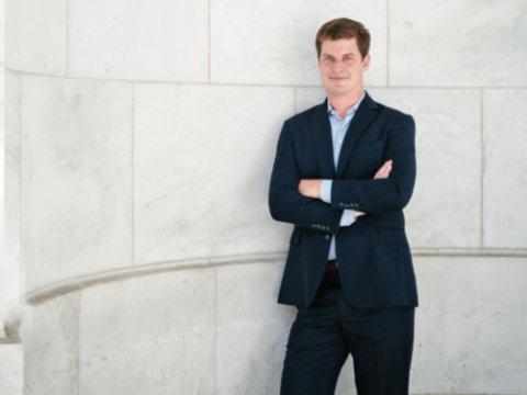 29才のヘッジファンドマネージャーが人文学専攻を積極的に採用する理由