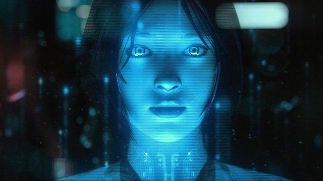 マイクロソフトが「Cortana」で目指す近未来のインターフェイス