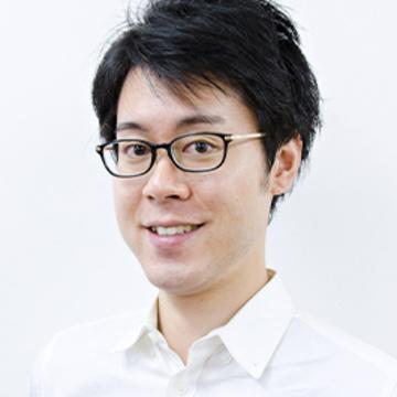Ryosuke Nakanishi