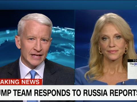 トランプ氏に「偽ニュース」と呼ばれたCNN、テレビで次期大統領顧問に反論――「CNNはBuzzFeedとは違う」