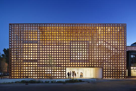 アメリカの建築家が設計した新しい建築物ベスト11