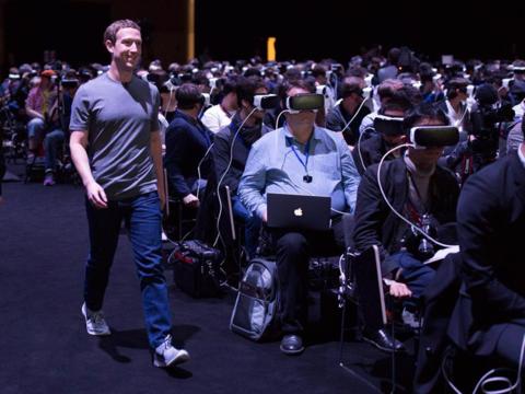 マーク・ザッカーバーグ氏、法廷で証言 ―― 20億ドルで買収したOculus VRが他社の技術を盗用?