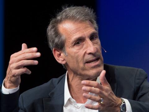 ソニー・エンターテイメントCEO、IPO間近の「Snapchat」会長に就任へ
