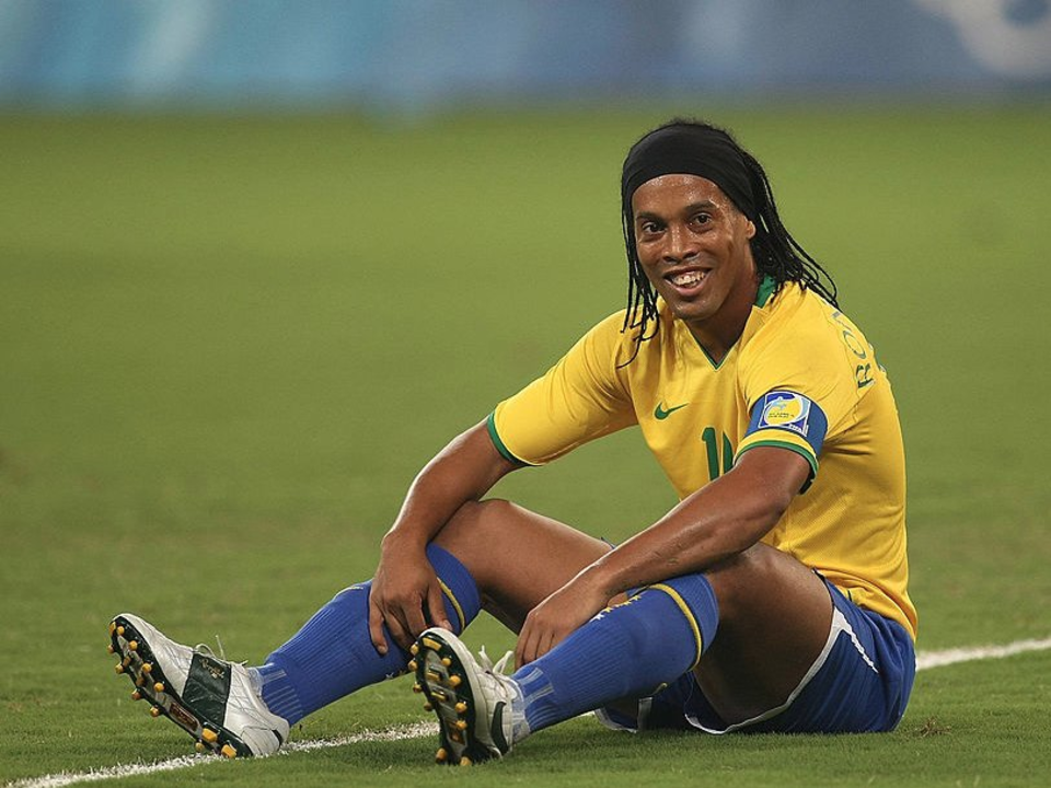 brazilian-soccer-legend-ronaldinho-explains-how-his-childhood-dog-made-him-a-better-footballer