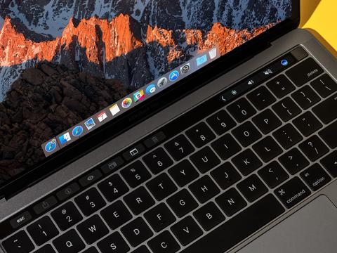 最新MacBook Proを米老舗メディア「コンシューマー・レポート」が「推奨」に変更!