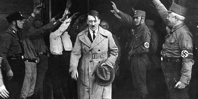 1934年の時点でアメリカの情報機関がヒトラーについて知っていたこと