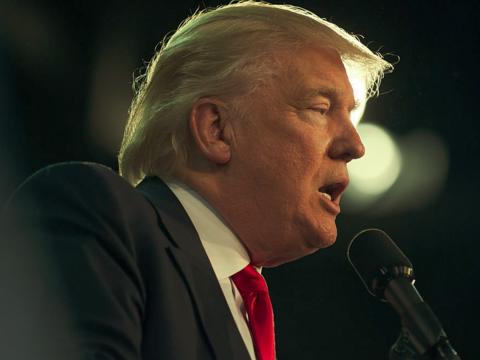 「ロシアが本当にアメリカを支援するなら、対露制裁措置は不要だ」