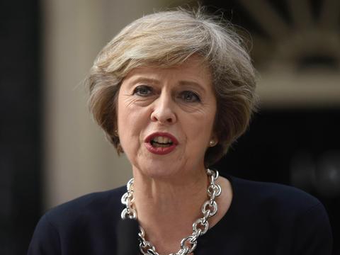 英国メイ首相「EUからの完全な離脱」に至るロードマップを公表