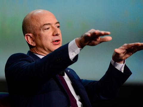 Amazonが自動運転の分野に参入する可能性 —— その狙いとは