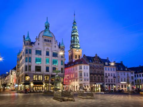 経済発展が進むヨーロッパ諸国 —— トップ7