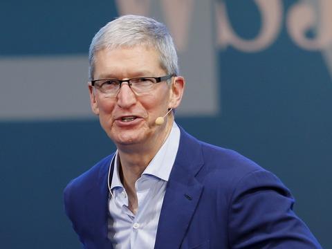 モルガン・スタンレー、2017年の「iPhone 7」販売不振を予測