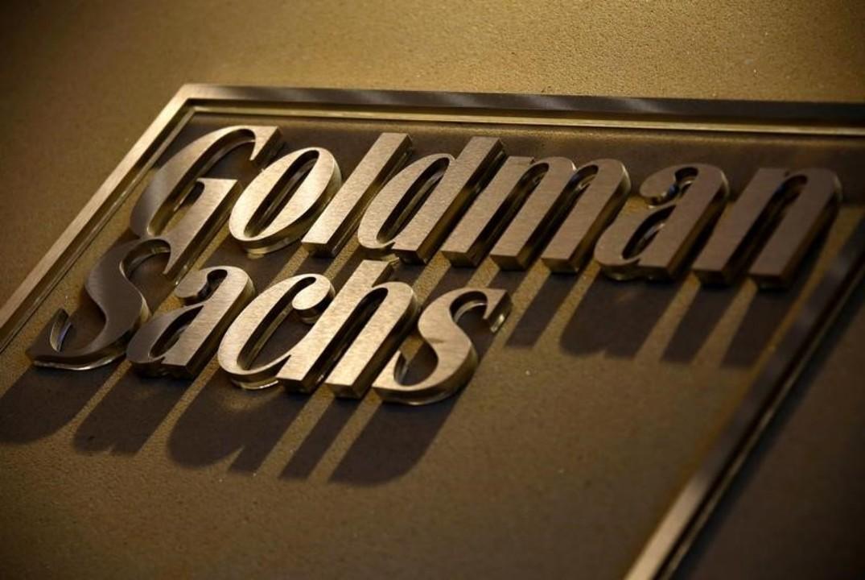 ゴールドマン・サックスのロゴ
