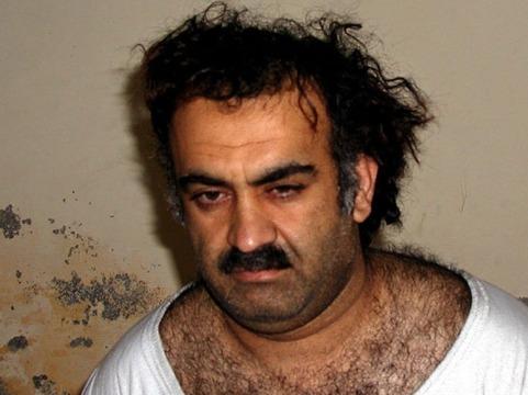 """""""9.11の黒幕""""ハリド・シェイク・モハメド被告の手紙がオバマ大統領に"""