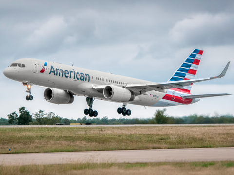 機内持ち込み手荷物に制限 —— アメリカン航空の新格安クラス
