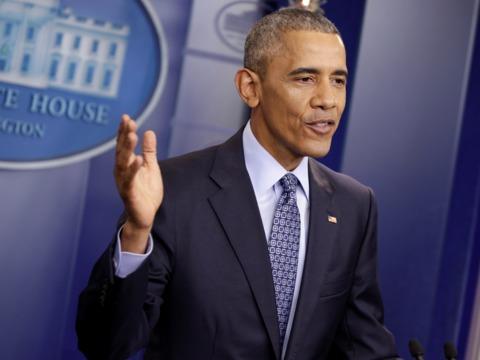 「LGBTの権利が覆るとは思わない。アメリカ社会は変わったからだ」 ―― オバマ大統領、最後の記者会見