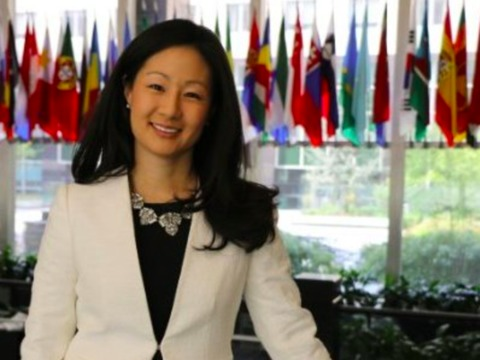 Snapchat が米国務省官僚をグローバル公共政策担当に採用