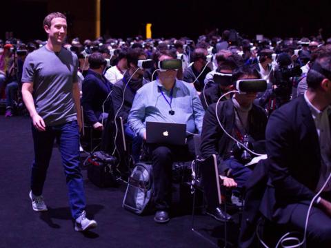 VRに何が起きたのか?