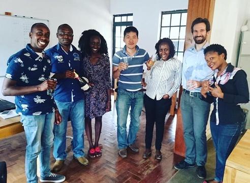 革新的な決済サービス「BitPesa」がアフリカで急速に広がっている理由