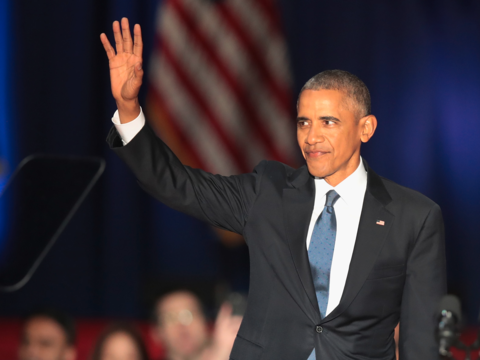 なぜ、オバマ元大統領は任期最終日にパレスチナへ密かに2億2100万ドルを拠出したのか