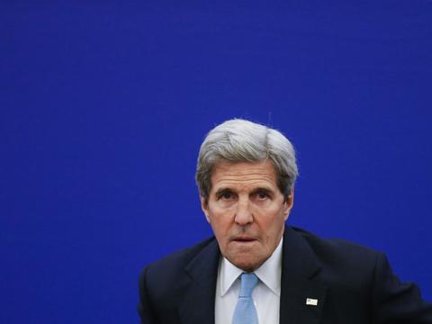 トランプ政権、パレスチナへの拠出「2億2100万ドル」に待ったをかける