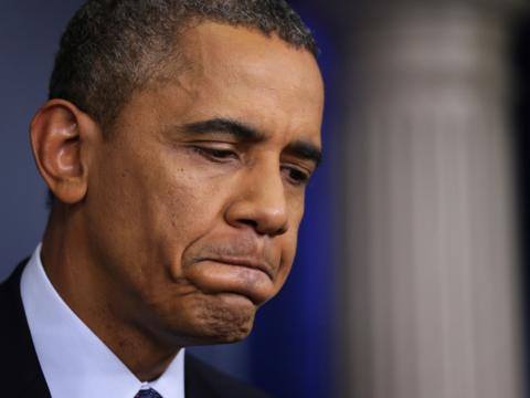 トランプ大統領がオバマ前大統領の「2億2100万ドル」の供出を凍結した理由