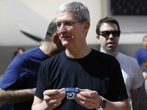 「自分のApple Watchに話しかけてほしい」 —— パーソナルアシスタント「Siri」の今後