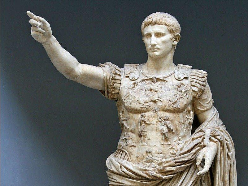 augustus-caesar-first-roman-emperor