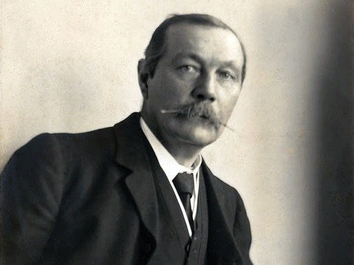 sir-arthur-conan-doyle-writer-and-physician-best-known-for-creating-sherlock-holmes