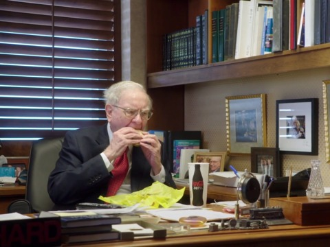 how-the-stock-market-decides-warren-buffetts-mcdonalds-breakfast-every-day