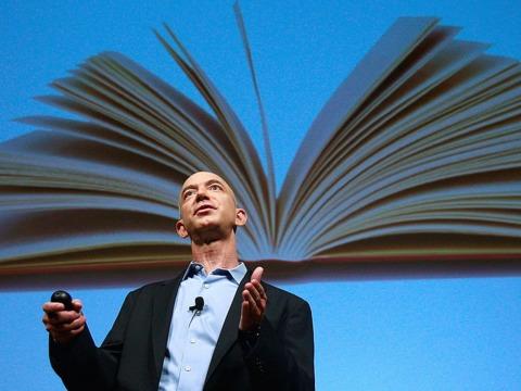 Amazon、第4四半期の売上が予想を下回る —— 株価は下落