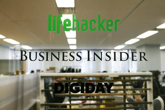 Business Insider シニア・エディターHarrisonの仕事のルール —— 今、インタビューしたいのは「宮﨑駿」