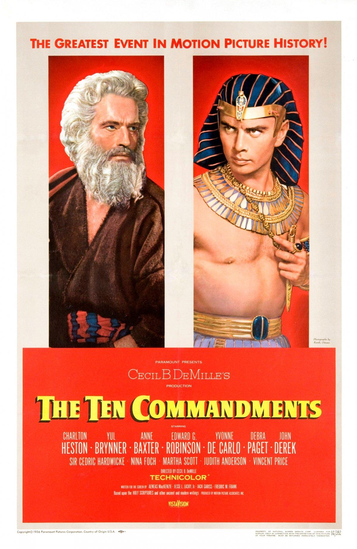 should-have-won-the-ten-commandments