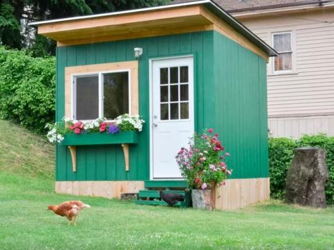 アメリカの不動産投資 —— 有望なのは豪邸よりも「小型住宅」
