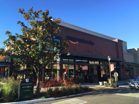 アマゾンがリアル書店の展開に注力し始めた理由